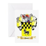 Ponce Greeting Cards (Pk of 20)