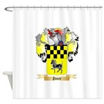 Ponce Shower Curtain