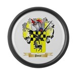 Ponce Large Wall Clock