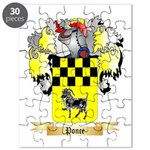 Ponce Puzzle