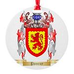 Pomroy Round Ornament