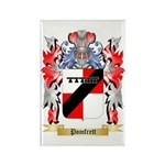Pomfrett Rectangle Magnet (100 pack)