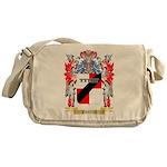 Pomfrett Messenger Bag