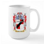 Pomfrett Large Mug