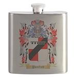 Pomfrett Flask