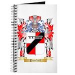 Pomfrett Journal
