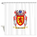 Pomeroy Shower Curtain