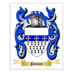 Polson Small Poster