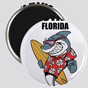Siesta Key, Florida Magnets