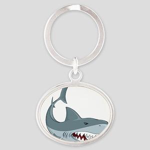 Shark week Keychains