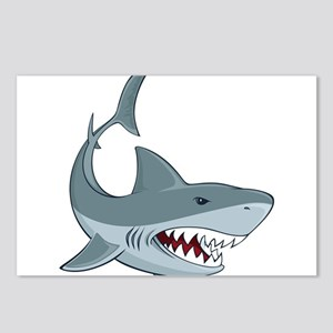 Shark week Postcards (Package of 8)