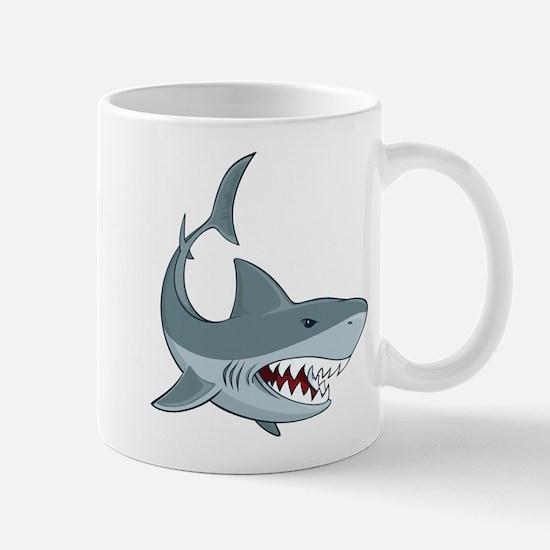 Shark week Mugs