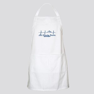 Ski Granby Ranch - Granby - Colorado Light Apron