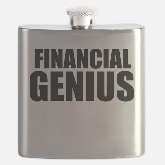 Financial Genius Flask