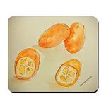 Kumquats Mousepad