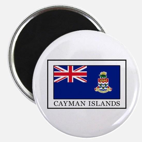 Cayman Islands Magnets