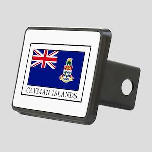 Cayman Islands Rectangular Hitch Cover