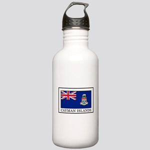Cayman Islands Stainless Water Bottle 1.0L