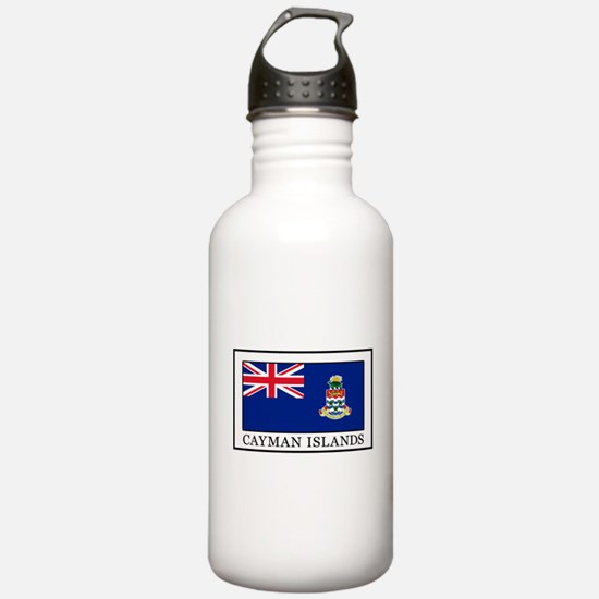 Cayman Islands Water Bottle