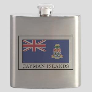 Cayman Islands Flask