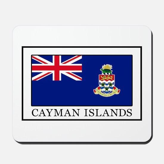 Cayman Islands Mousepad