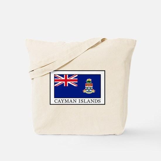 Cayman Islands Tote Bag