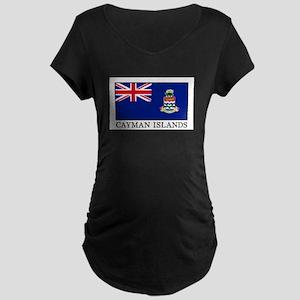 Cayman Islands Maternity T-Shirt