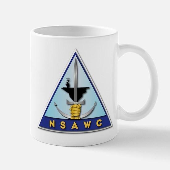 NSAWC - NAS Fallon - No Txt Mug