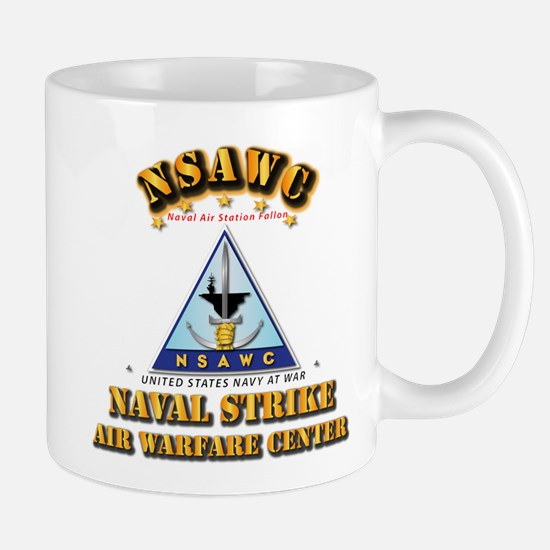 NSAWC - NAS Fallon Mug