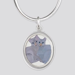 Kitty Pals Necklaces