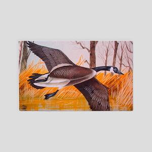 Canadian Goose Area Rug