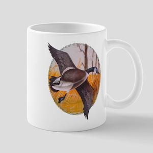 Canadian Goose Mug