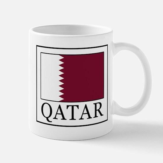 Qatar Mugs