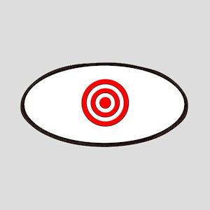 Bullseye_Red Patch