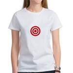 Bullseye_Red T-Shirt