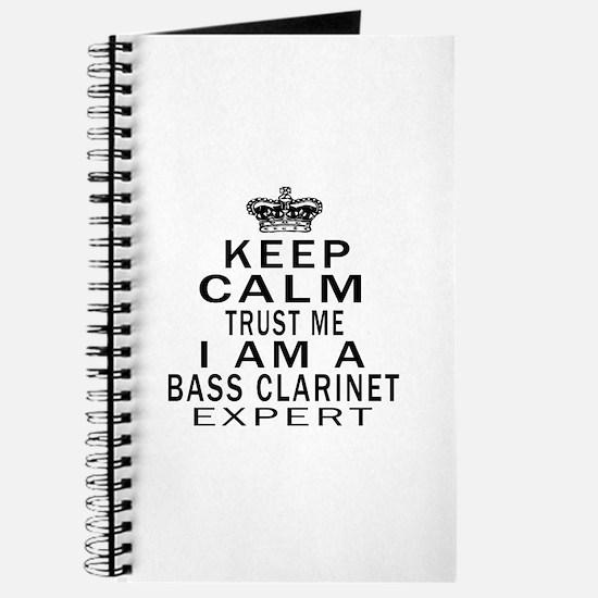 I Am Bass Clarinet Expert Journal