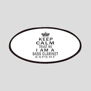 I Am Bass Clarinet Expert Patch