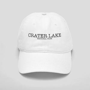 Crater Lake National Park CLNP Cap