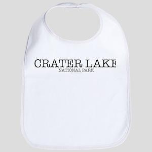 Crater Lake National Park CLNP Bib