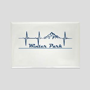 Winter Park Resort - Winter Park - Color Magnets