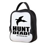 Hunt Dead Dove Neoprene Lunch Bag