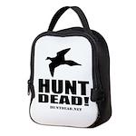 Hunt Dead Dove Neoprene Lunch Bag