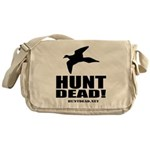 Hunt Dead Dove Messenger Bag