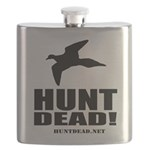 Hunt Dead Dove Flask