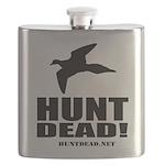 Hunt Dead Dove Flask