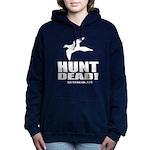Hunt Dead Dove Women's Hooded Sweatshirt