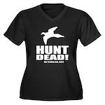 Hunt Dead Dove Plus Size T-Shirt
