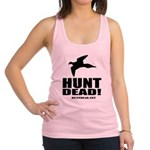 Hunt Dead Dove Racerback Tank Top