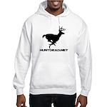 Hunt Dead Deer Hooded Sweatshirt