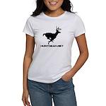 Hunt Dead Deer Women's T-Shirt